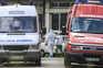 Utentes tinham sido transferidos para o Centro de Imunointervenção da Cruz Vermelha Portuguesa, em Vila