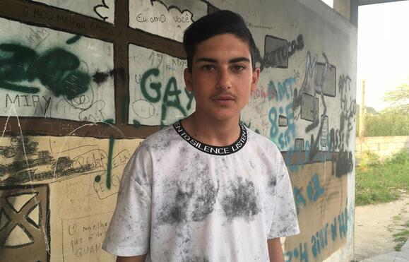 Resultado de imagem para Aluno esfaqueia colega de escola no Marco de Canaveses