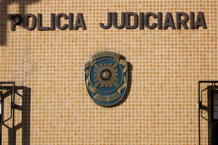 Homem foi detido pela PJ de Braga