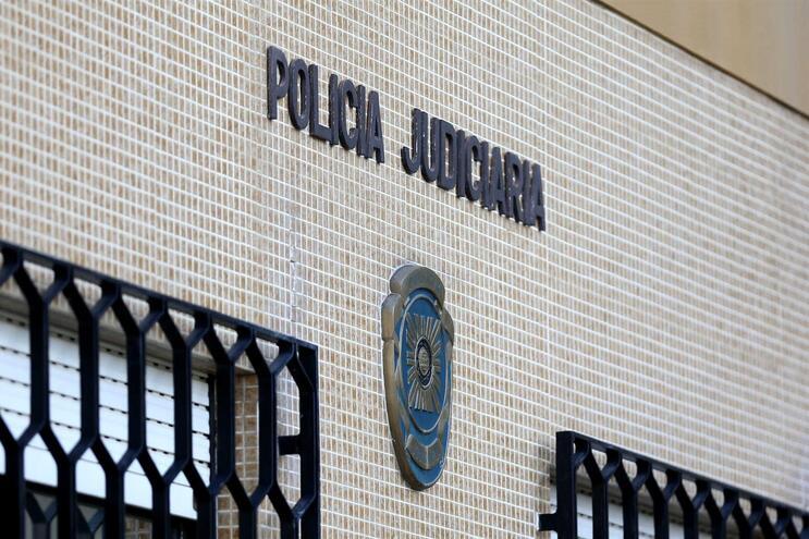 PJ anunciou detenção