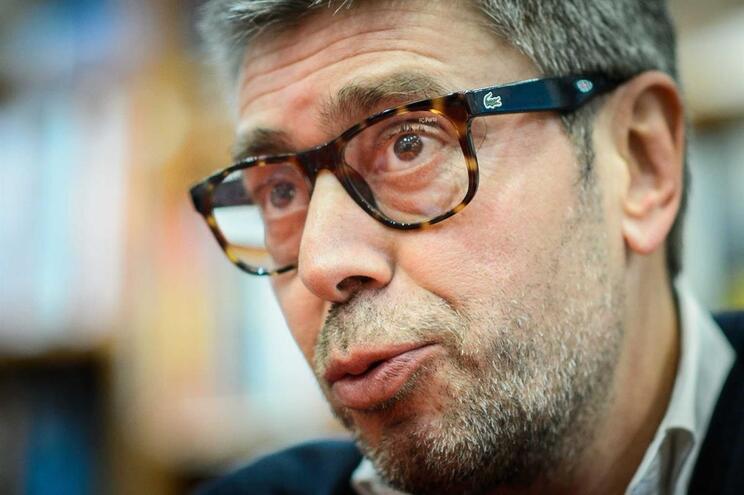 """Francisco J. Marques dá razão ao Benfica: """"Campeonato não foi limpo"""""""