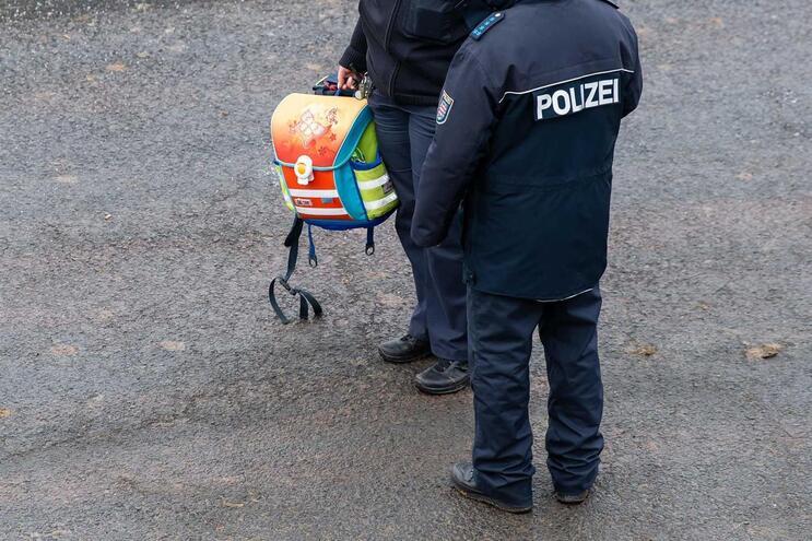 Polícia não confirma número de vítimas