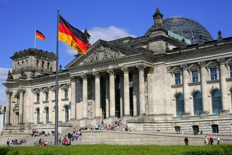 Dados do Statistisches Bundesamt Deutschland
