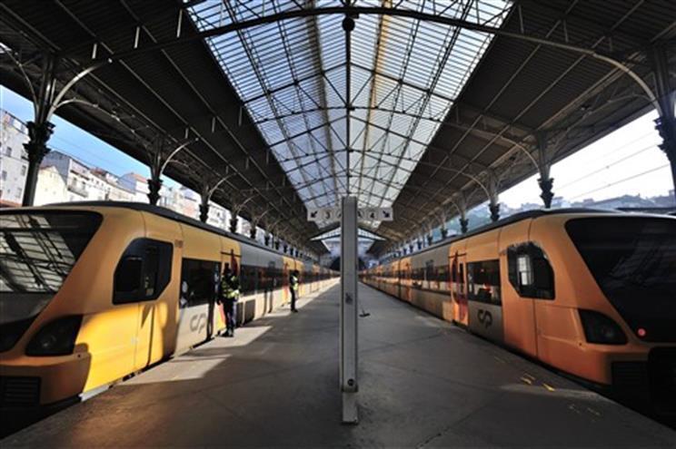 Acidentes com comboios há 12 anos na gaveta