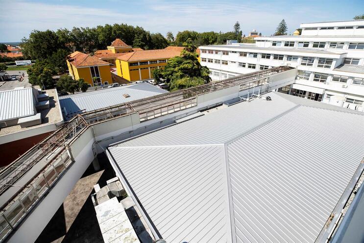 Visitas interditas no hospital de Aveiro e consultas condicionadas