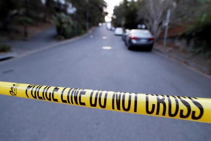 Cinco mortos em caso de homicídio seguido de suicídio na Califórnia