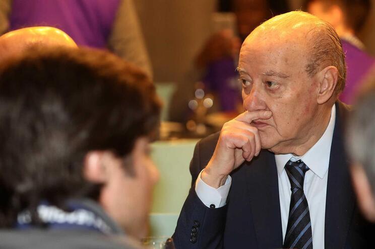 Pinto da Costa já reuniu com Conceição para preparar a nova época