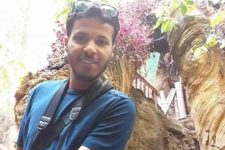 Ismail Abuzreiba foi condenado a 15 anos de prisão