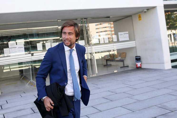 Pedro Barbosa é advogado do verdadeiro consultor do presidente da República