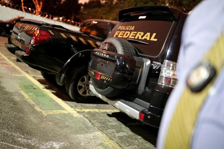 """""""Há quantidades absurdas de cocaína"""", diz diretor da Polícia Federal Brasileira"""