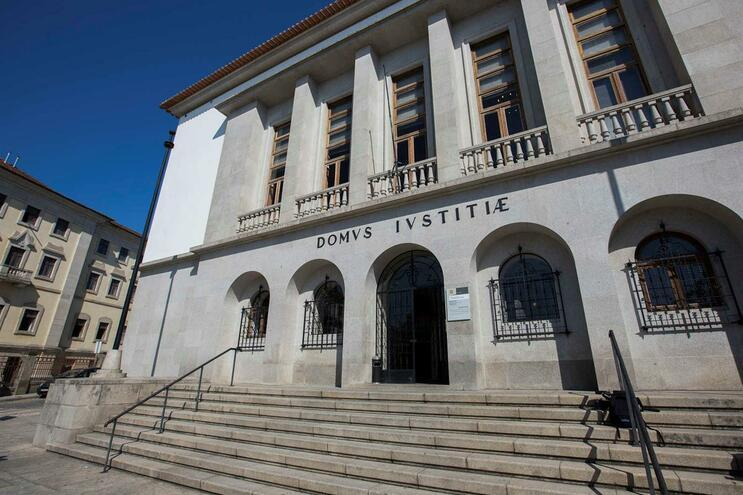 Tribunal de Vila Real