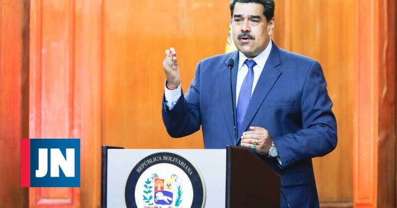 Maduro expels European Union ambassador