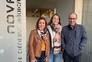 Professora Guadalupe Cabral e equipa procuraram marcadores de sucesso na quimioterapia do cancro da mama