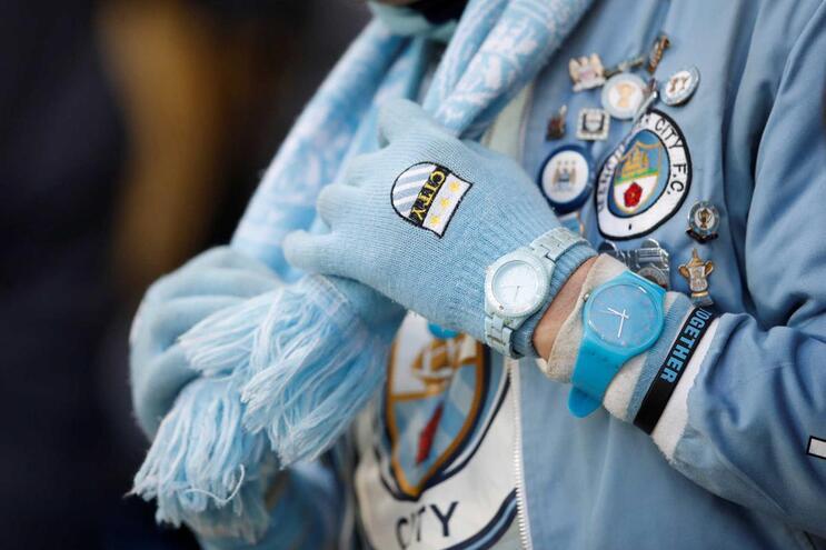 Manchester City anuncia plano para compensar atletas vítimas de abuso sexual