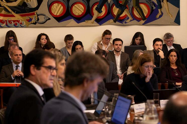 Reunião da Câmara abordou polémica sobre alegada censura no Teatro Municipal do Porto
