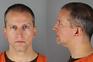 Derek Chauvin estava detido até esta quarta-feira