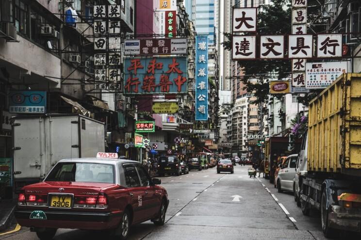 Consulado português diz-se disponível para apoiar os investimentos através de Hong Kong e Macau