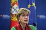 Ministra da Saúde reuniu com o autarca de Sintra