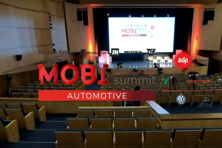 Em direto: Setúbal discute a indústria automóvel e a mobilidade inteligente
