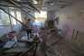 Os três mais importantes hospitais de Beirute estão fora de serviço na sequência das explosões