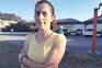 Cristina Tavares diz que precisa do emprego porque tem um filho doente que precisa de alimentar