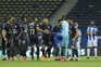 O Belenenses defrontou o F. C. Porto este domingo