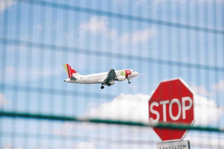 Administração diz que expansão da TAP depende de aeroporto no Montijo