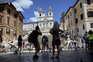 Itália regista seis mortos e 412 novos contágios nas últimas 24 horas