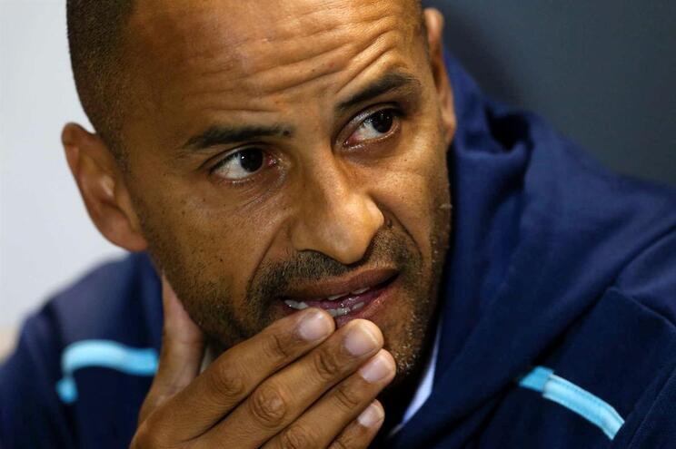 Silas, ex-treinador do Belenenses, está a caminho do Sporting