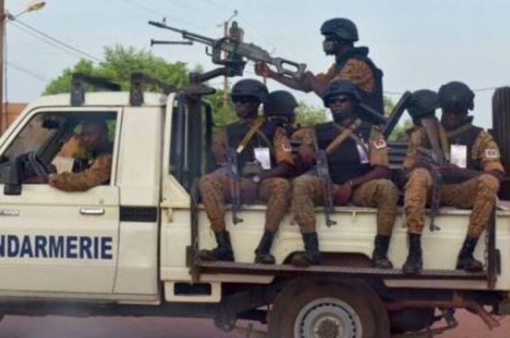 Seis mortos em ataque a igreja católica no Burkina Faso