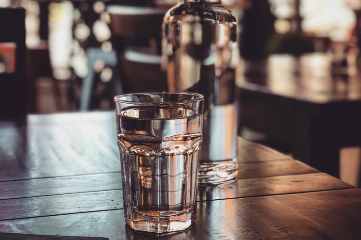 Empresa de Braga acusada de vender água imprópria para consumo