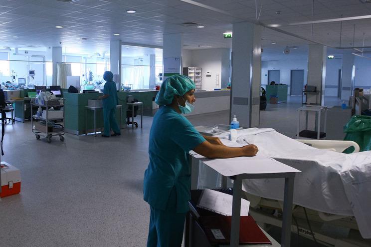 Unidade de Cuidados Intensivos Polivalentes do Hospital de Braga