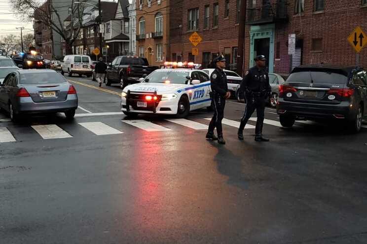 Tiroteio entre Polícia e homicidas acaba com seis mortos em Nova Jérsia