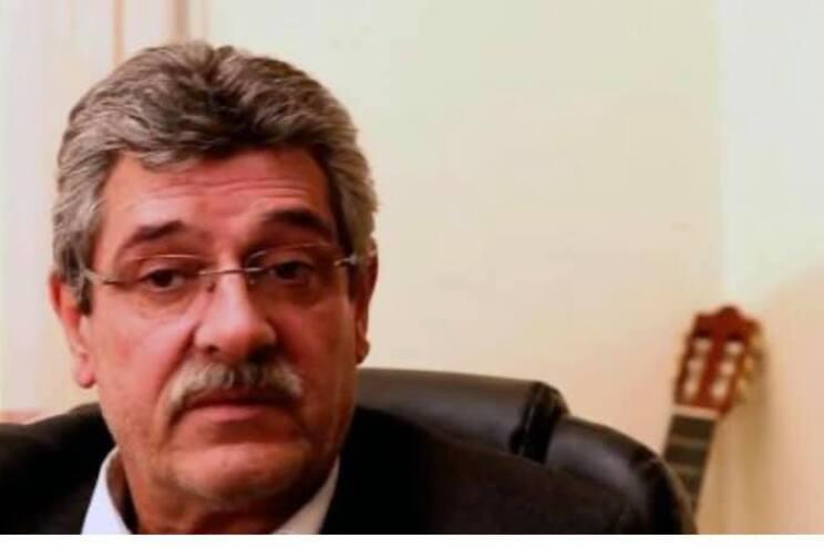 António Saleiro faleceu aos 67 anos vítima de doença prolongada