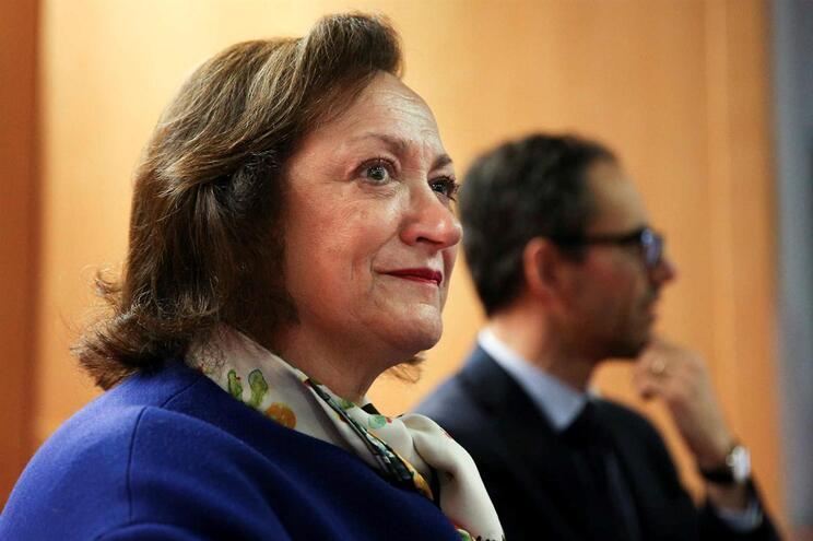 Joana Marques Vidal acusa PJ Militar de agir ilegalmente no caso de Tancos