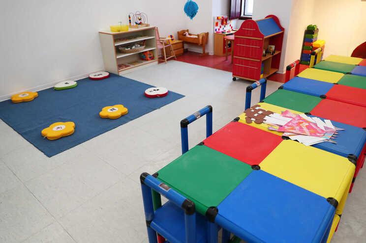Crianças do pré-escolar regressam às escolas a 1 de junho