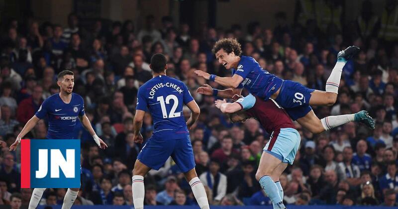 Chelsea empata com Burnley e complica acesso à Liga dos Campeões