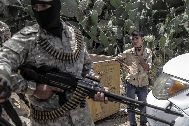 Jihad Islâmica anuncia em Gaza acordo de cessar-fogo com Israel