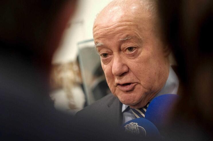 Pinto da Costa vai recorrer da decisão do Conselho de Disciplina