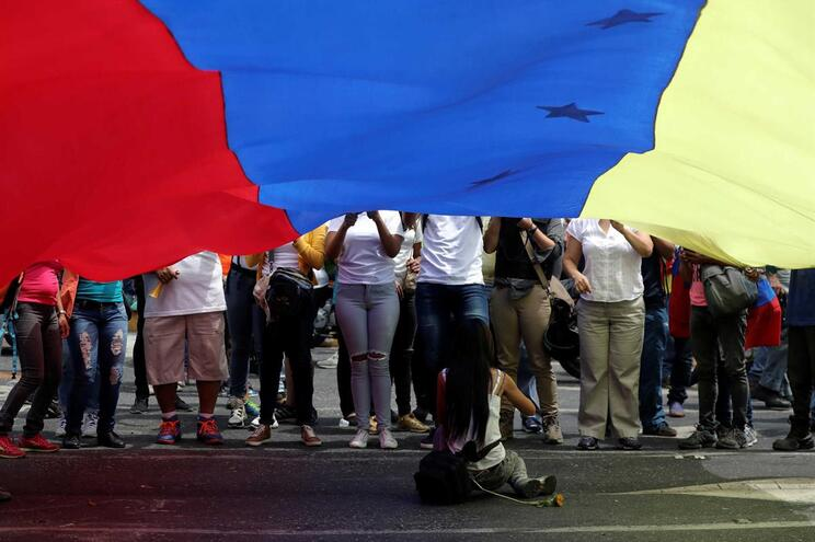 Português morre em assalto na Venezuela