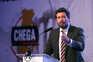 Direção do Chega quer expulsar autor de moção pela remoção de ovários