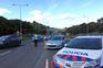 Autoridades têm intensificado a fiscalização das normas do estado de emergência