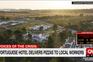 Craveiral Farmhouse esteve em destaque na CNN