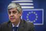 Mário Centeno anunciou esta terça-feira a saída do cargo de ministro das Finanças