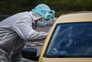 Rússia é o terceiro do mundo em número de infetados, atrás dos Estados Unidos e do Brasil