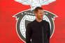 Vertonghen foi oficializado no Benfica na sexta-feira