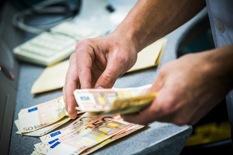 Empresário russo ficou proibido de movimentar dois milhões de euros durante três anos
