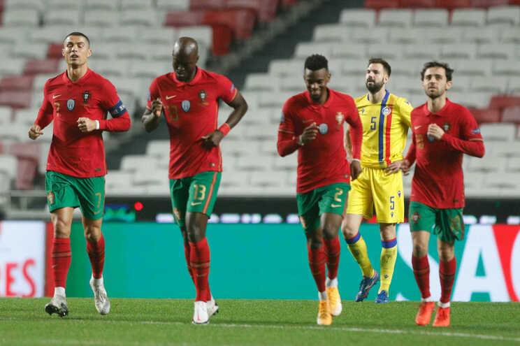Portugal é o atual campeão europeu