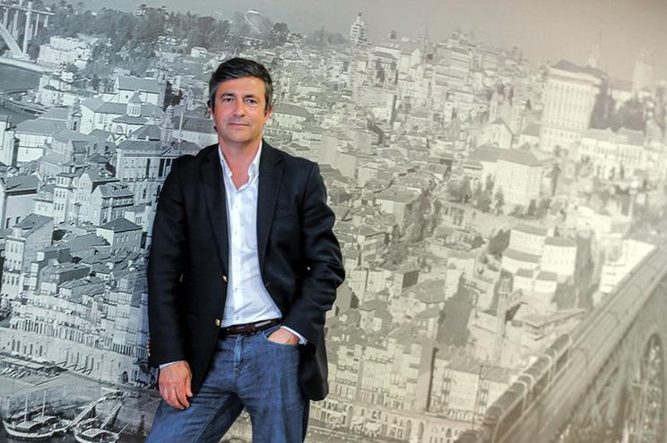 Melchior Moreira, ex-presidente do Turismo do Porto e Norte