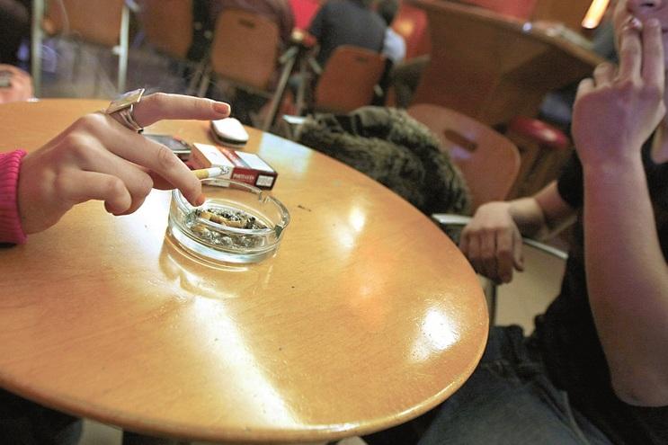 Menos de 5% conseguem abandonar hábito sem ajuda especializada
